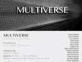 INVITACIÓN MULTIVERSE